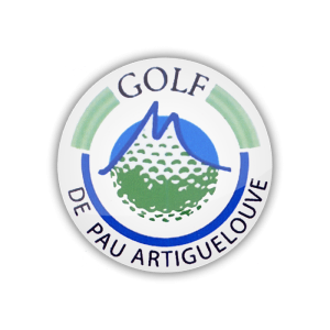logo golf artiguelouve